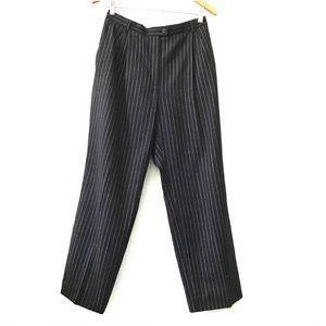 Vintage Mondi by Escada High Waisted Wool Pants